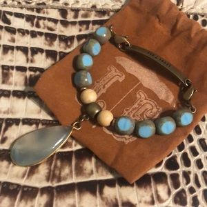 "Jewelry - Lenny and Eva beaded bracelet 7"""